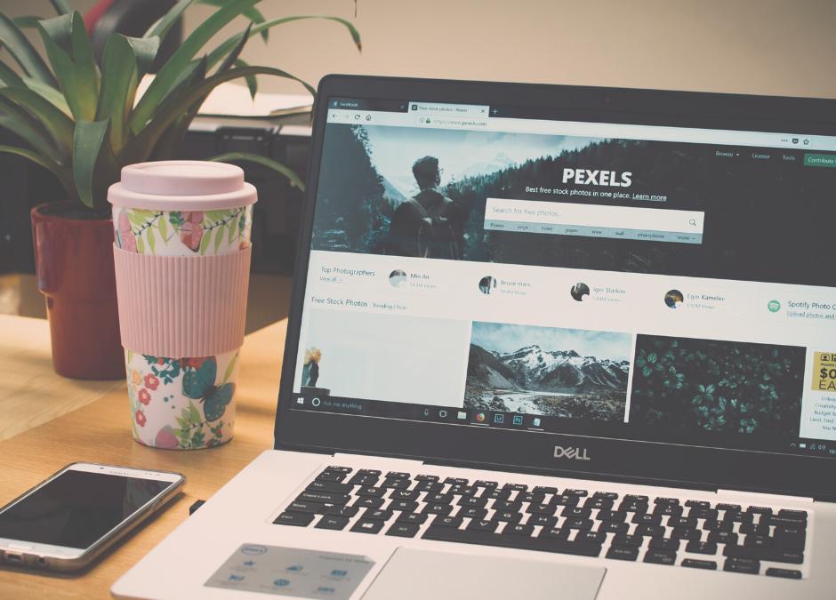¿Qué necesita una Página Web?